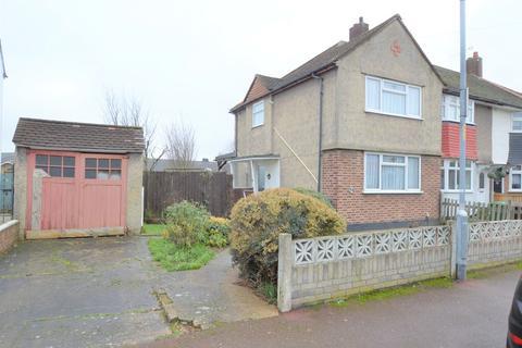 3 bedroom end of terrace house for sale - Marston Avenue, Dagenham