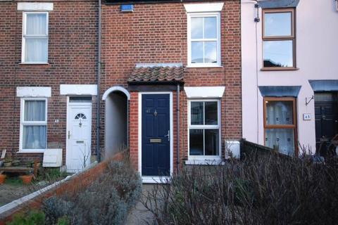 2 bedroom house to rent - Quebec Road , Norwich , Norfolk