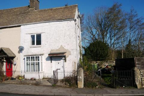 3 bedroom cottage for sale - The Street, Horsley