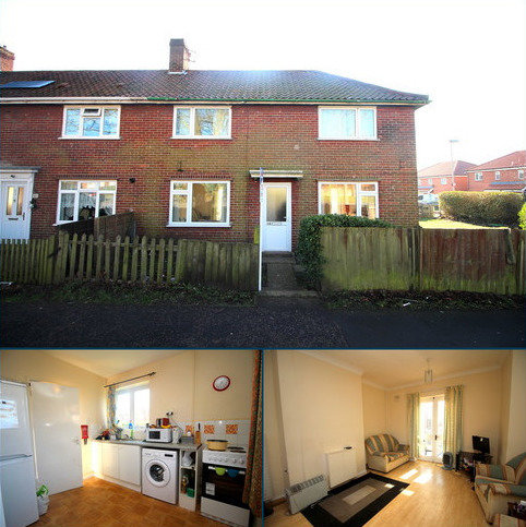 3 bedroom semi-detached house to rent - The Avenues, Norwich