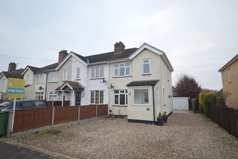 2 bedroom semi-detached house for sale - Furze Road, Norwich