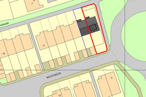 Land for sale - Westmede, Chigwell