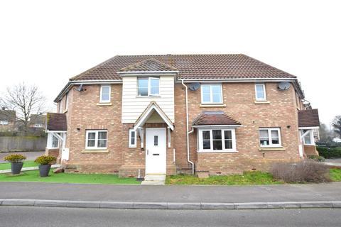 2 bedroom terraced house for sale - Warley Close, Braintree