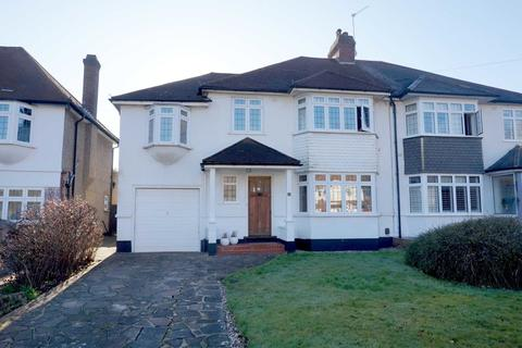 4 bedroom semi-detached house for sale - Hayes Chase, West Wickham