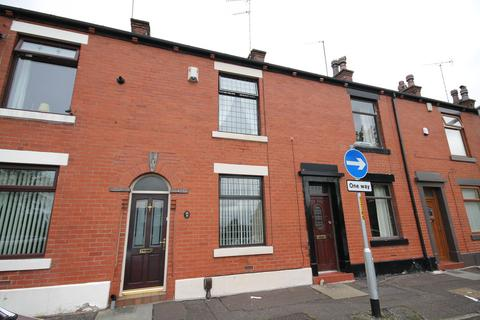 2 bedroom terraced house to rent - Maud Street, Syke