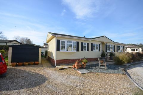 3 bedroom mobile home for sale - Braken Way, Dawlish Warren, EX7