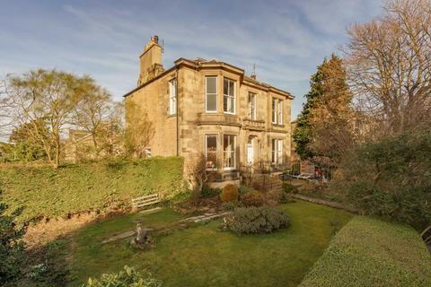 3 bedroom maisonette for sale - 12 Merchiston Crescent, Edinburgh EH10 5AS