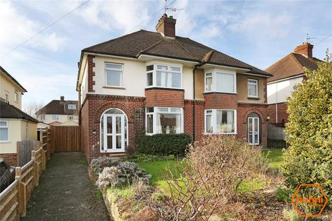 3 bedroom semi-detached house for sale - Newlands Road, Tunbridge Wells, Kent, TN4