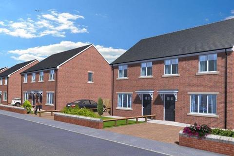 3 bedroom semi-detached house for sale - PLOT 6, Whingate Road, Leeds, West Yorkshire