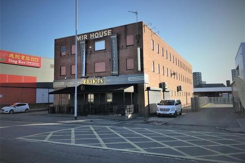 Property to rent - Cross Stamford Street, Leeds