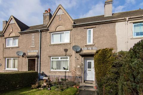 3 bedroom terraced house for sale - Wester Drylaw Place, Drylaw, Edinburgh, EH4