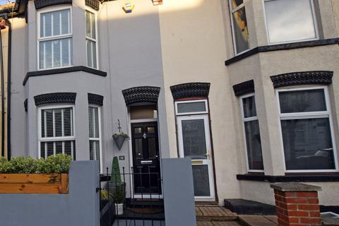3 bedroom terraced house for sale - Rock Avenue, Gillingham, ME7
