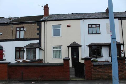 2 bedroom house to rent - Cleggs Lane, Little Hulton