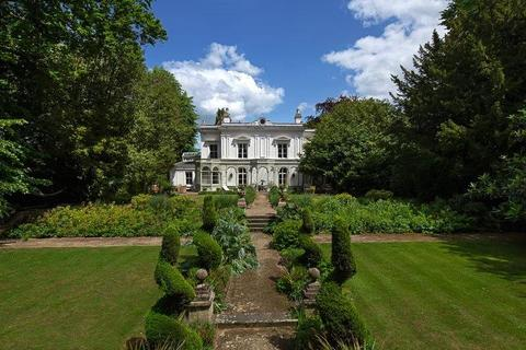 6 bedroom detached house for sale - Summertown Villa, Oxford, OX2