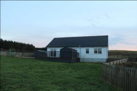 3 bedroom bungalow for sale - Southend, Campbeltown, Argyll and Bute, PA28 6PJ