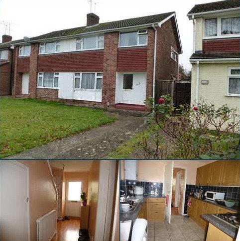 3 bedroom house to rent - Fairwater Drive, Woodley