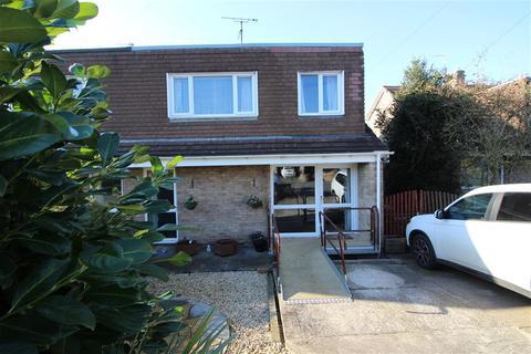 4 bedroom semi-detached house for sale - St. Annes Drive, Coalpit Heath, Bristol, BS36 2TH