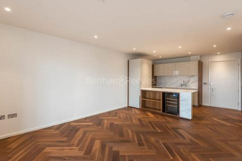 1 bedroom apartment to rent - Embassy Gardens, Nine Elms, SW8