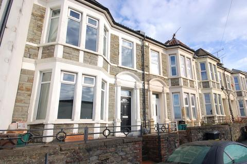 3 bedroom terraced house for sale - Bell Hill Road, St George, Bristol, BS5 7LY