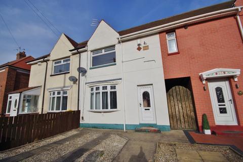 2 bedroom terraced house for sale - West Moor Road, Sunderland, Tyne and Wear, SR4