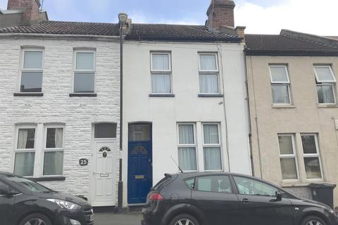 3 bedroom terraced house for sale - Bowden Road, St George, BS5 7AU