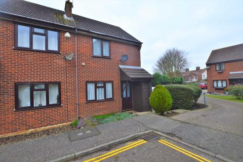 1 bedroom end of terrace house for sale - John Stephenson Court, North City