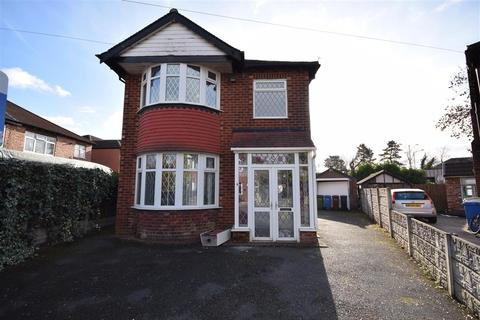 3 bedroom detached house to rent - Melrose Avenue, Cheadle Heath