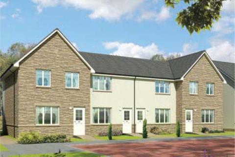 2 bedroom end of terrace house for sale - Plot 7 Morven, Rumblingwells, Dunfermline, Kinross, KY12 9AS