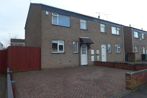 3 bedroom semi-detached house for sale - The Moorfield, Stoke Aldermoor, Coventry, CV3