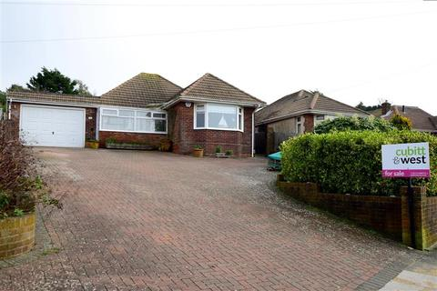 4 bedroom bungalow for sale - Chalkland Rise, Woodingdean, Brighton, East Sussex