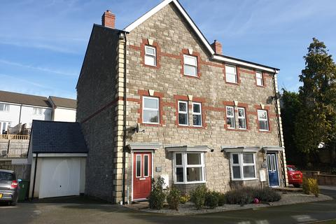5 bedroom semi-detached house for sale - The Maltings, St Austell PL25