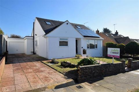 5 bedroom detached bungalow for sale - Millyard Crescent, Woodingdean, Brighton, East Sussex