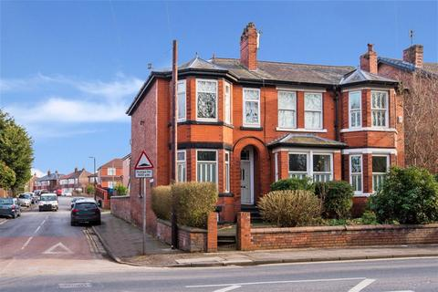 4 bedroom end of terrace house for sale - Folly Lane, Swinton, Manchester, M27 0DH