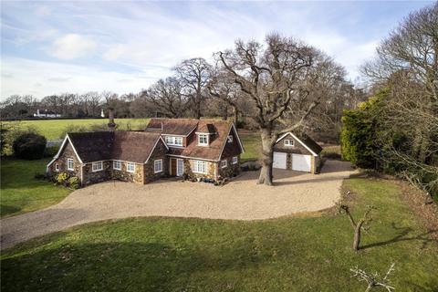 4 bedroom detached house for sale - Comp Lane, Platt, Sevenoaks, TN15