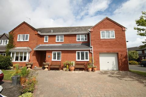 5 bedroom detached house for sale - Fairways, West Monkseaton, Whitley Bay, NE25