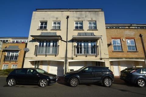 5 bedroom townhouse for sale - Glenmere Row Lee SE12