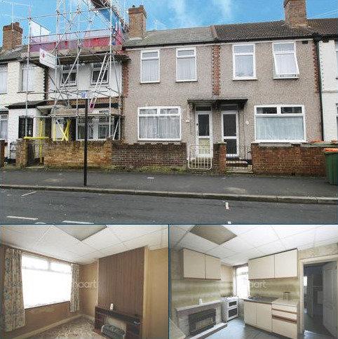 2 bedroom terraced house for sale - Tree Road, Royal Docks