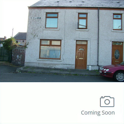 2 bedroom terraced house to rent - Gladys Street , Port Talbot SA12