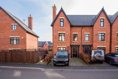 4 bedroom semi-detached house for sale - The Moorings, Worsley, Manchester, M28 2QE
