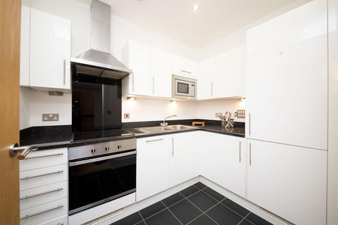 1 bedroom apartment to rent - Wharfside Point South, 4 Prestons Road, Blackwall, LONDON, E14