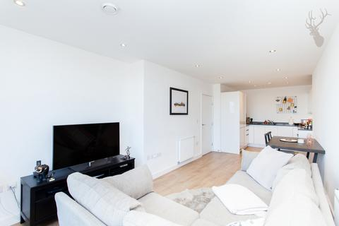 1 bedroom apartment to rent - Staith Court, Nicholson Square, London, E3