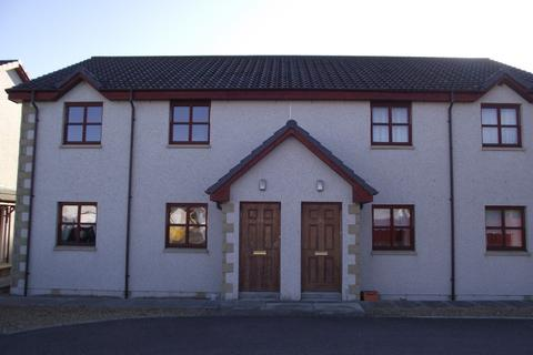 2 bedroom flat to rent - Knockomie Rise, Forres, Moray, IV36 2HE