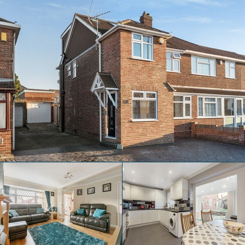 4 bedroom semi-detached house for sale - Lunedale Road Dartford DA2