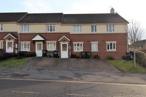 1 bedroom flat for sale - Craydon Road, Stockwood , Bristol, BS14 8HD