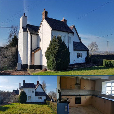 4 bedroom detached house to rent - Churchstoke, Montgomery, Powys