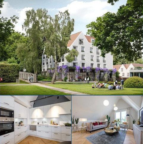 2 bedroom flat for sale - Leyton Road, Harpenden, Hertfordshire