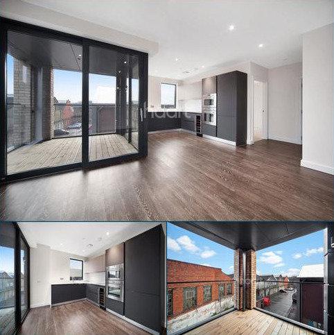 2 bedroom flat for sale - Pannett House, Croydon, CR0