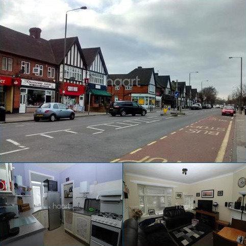 1 bedroom flat to rent - High Street, Petts Wood, Orpington