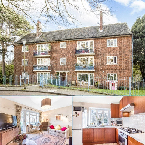 2 bedroom flat to rent - Beaconsfield Close London SE3