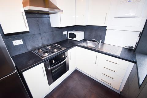 4 bedroom terraced house to rent - Student Property - Charlotte Road, Sheffield S1